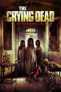 The Crying Dead main cover