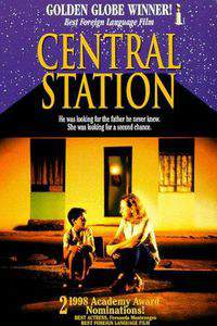 Central Station main cover