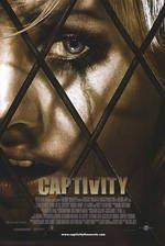 captivity movie cover