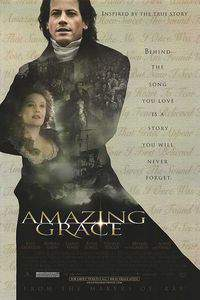 Amazing Grace main cover