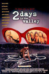 2 Days in the Valley main cover