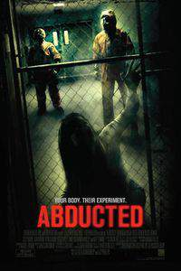 Abducted main cover