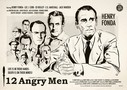12 Angry Men movie photo