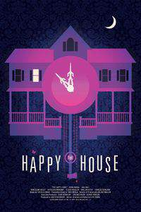 The Happy House main cover