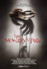 the_monkey_s_paw movie cover
