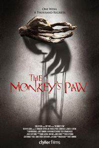 The Monkey's Paw main cover