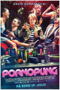 Pornopung (Crack, Back & Sack) main cover