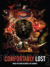 comfortably_lost movie cover