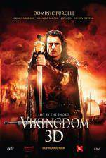 vikingdom movie cover