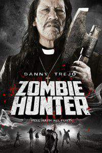Zombie Hunter main cover
