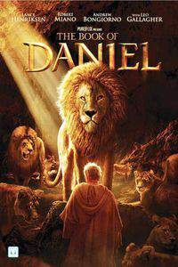 The Book of Daniel main cover