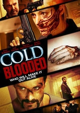 cold_blooded_2012 movie cover