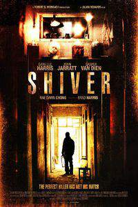 Shiver main cover