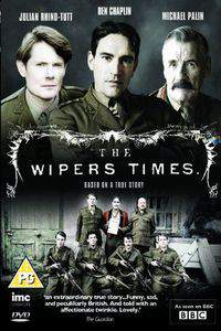 The Wipers Times main cover