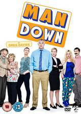 man_down_2013 movie cover