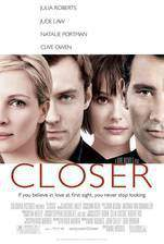 closer movie cover