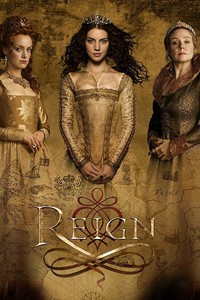 Reign movie cover