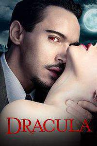 Dracula movie cover