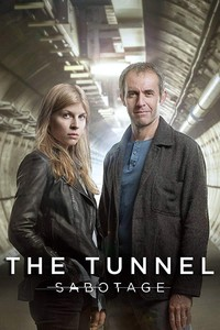 The Tunnel movie cover