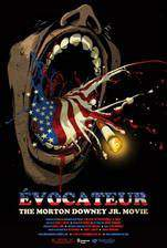 evocateur_the_morton_downey_jr_movie movie cover