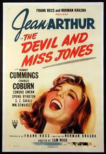 the_devil_and_miss_jones movie cover