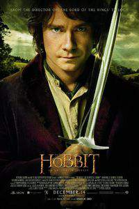 The Hobbit: An Unexpected Journey (Extended Cut) main cover