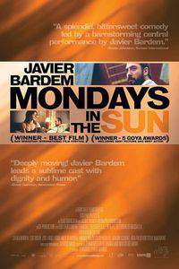 Mondays in the Sun main cover