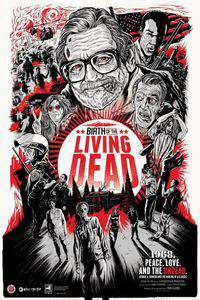 Birth of the Living Dead main cover