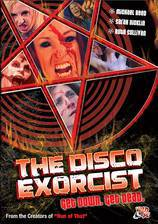 the_disco_exorcist movie cover