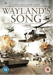 Wayland's Song main cover