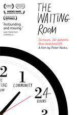 the_waiting_room movie cover