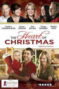 The Heart of Christmas main cover