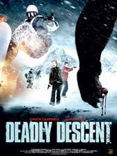 deadly_descent_yeti_the_legend_of_the_abominable_snowman movie cover