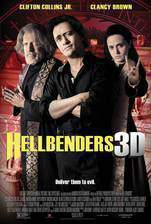 hellbenders movie cover