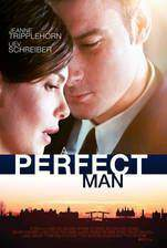 a_perfect_man movie cover
