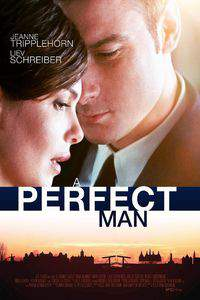 A Perfect Man main cover
