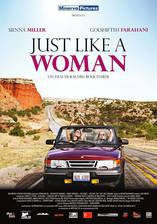 just_like_a_woman_2012 movie cover