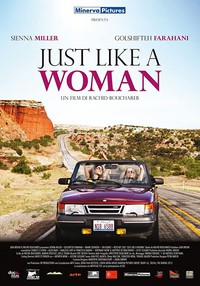 Just Like a Woman main cover