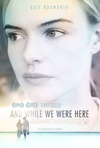And While We Were Here main cover