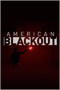 American Blackout main cover