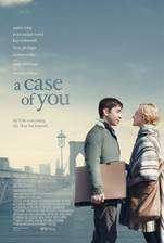a_case_of_you movie cover