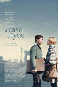 A Case of You main cover