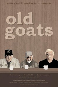 Old Goats main cover
