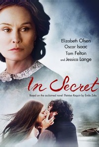 In Secret main cover