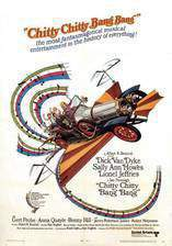 chitty_chitty_bang_bang movie cover