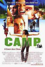 camp movie cover