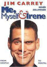 Me, Myself & Irene trailer image