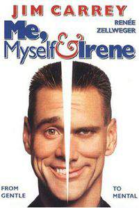 Me, Myself & Irene main cover