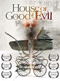 House of Good and Evil main cover