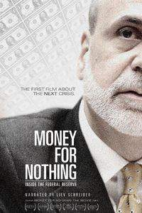 Money for Nothing: Inside the Federal Reserve main cover